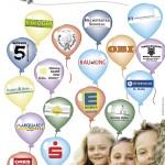 Plakat des Kindertages 2012
