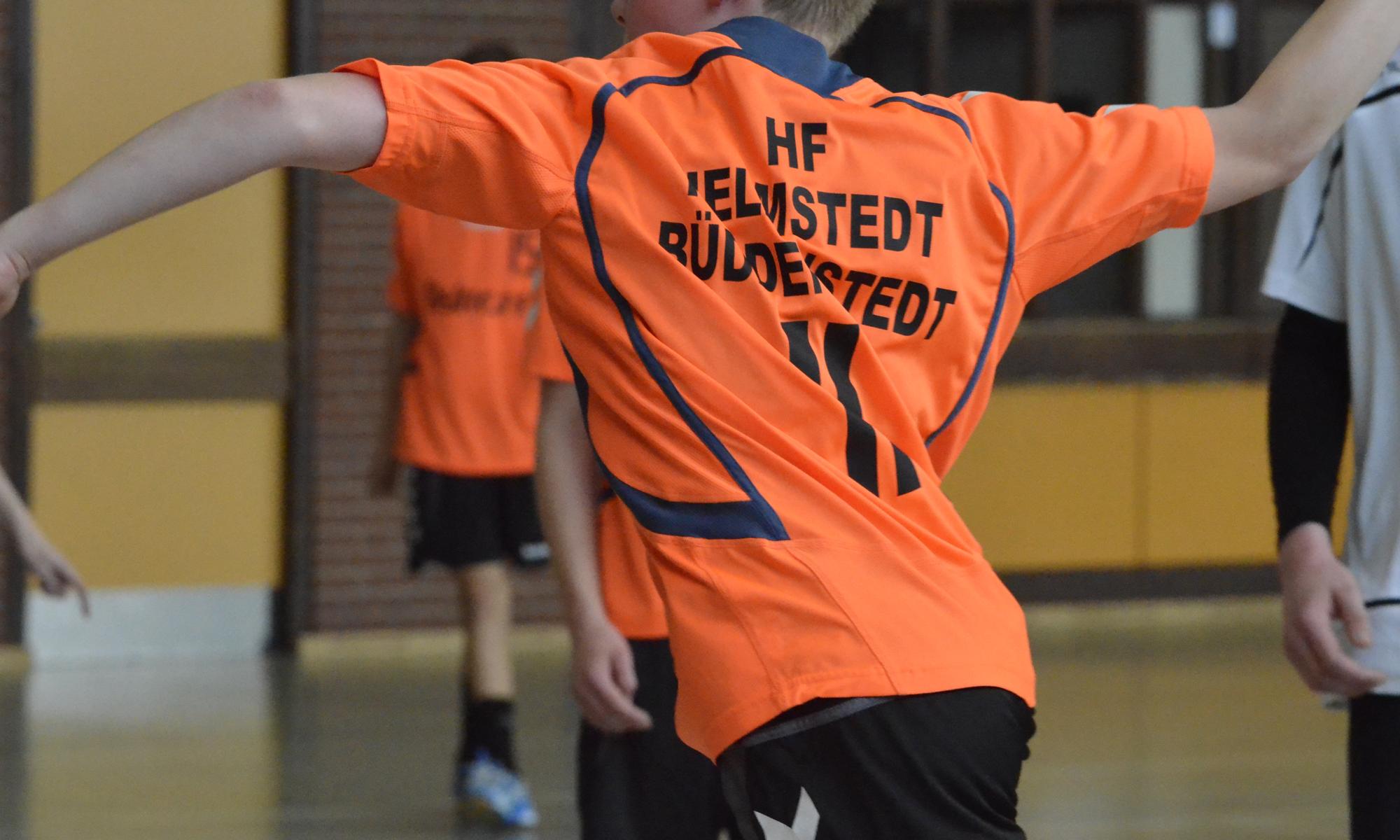 HF Helmstedt-Büddenstedt
